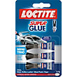 Loctite Mini trio - Transparent - 3 x 1g
