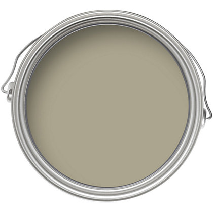Image for Dulux Silk Muted Sage Silk Emulsion Paint - 2.5L from StoreName