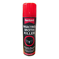 Rentokil Insectrol Moth Killer - 250ml