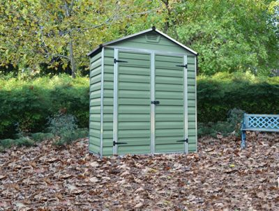 Plastic Shed Find It For Less