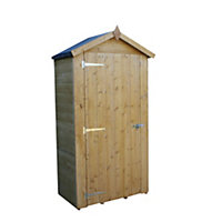 Mercia Shiplap Sentry Box