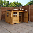 Mercia Cottage Playhouse