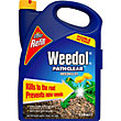 Weedol Gun! Pathclear Ready To Use Weedkiller Refill - 5L