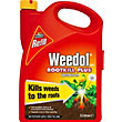 Weedol Gun! Rootkill Plus Ready To Use Weedkiller Refill - 5L