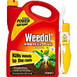 Weedol Gun! Rootkill Plus Power Sprayer