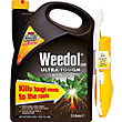 Weedol Gun! Ultra Tough Ready To Use Weedkiller Power Sprayer - 5L