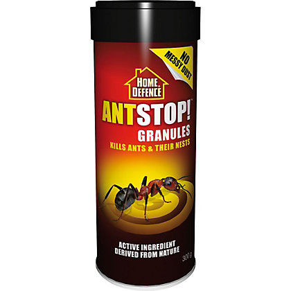 Image for Home Defence Ant Stop Granules - 300g from StoreName