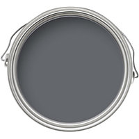 Dulux Grey Satin Paint Homebase Co Uk
