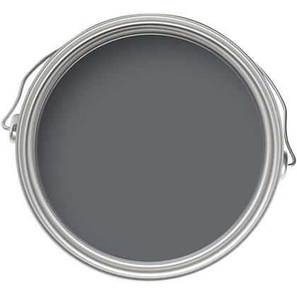 Image for Dulux Weathershield Exterior Satin Paint - Gallant Grey - 2.5L from StoreName