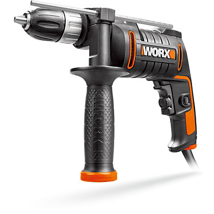 Image for Worx WX317 Impact Drill - 650W from StoreName