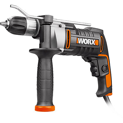 Image for Worx WX318 Impact Drill - 810W from StoreName