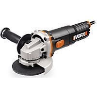Worx 750W 115mm Angle Grinder WX711