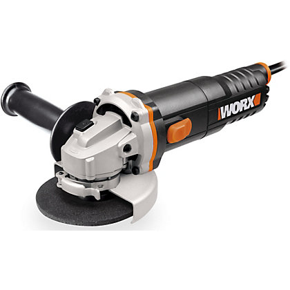 Image for Worx 750W 115mm Angle Grinder WX711 from StoreName