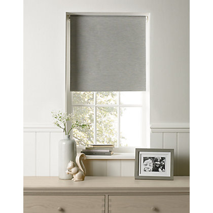 Image for 2A Texture Woven Roller Blind - 90cm from StoreName