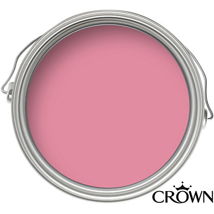 Image for Crown Feature Wall Breatheasy Chatterbox - Matt Paint - 40ml Tester from StoreName