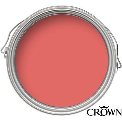 Image for Crown Feature Wall Breatheasy Quick Kiss - Matt Paint - 40ml Tester from StoreName