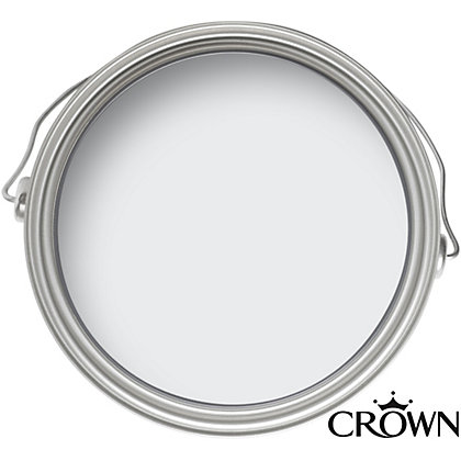 Image for Crown Hall & Stairs Breatheasy Blank Canvas - Matt Paint - 40ml Tester from StoreName