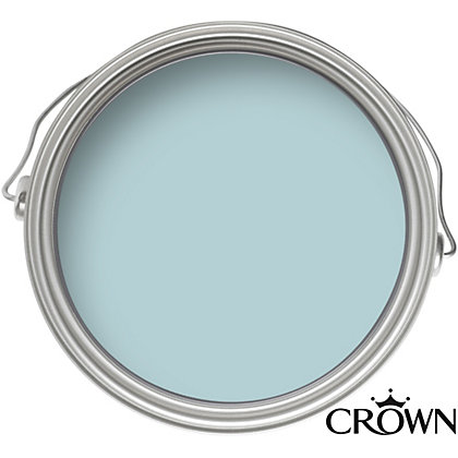Image for Crown Breatheasy Hall and Stairs - Monday Blues - Matt - 40ml from StoreName