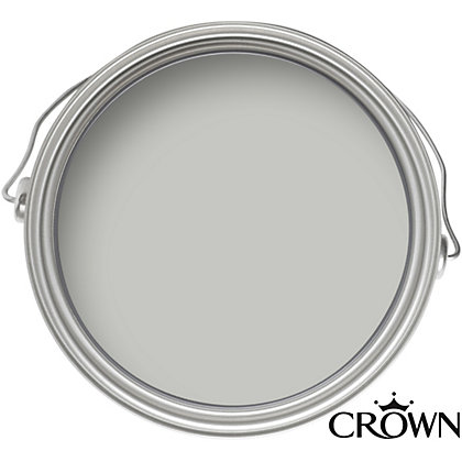 Image for Crown Breatheasy Hall and Stairs - Smoke & Mirrors - Matt - 40ml from StoreName