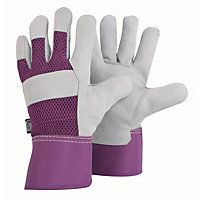 Heavy Duty Protection Gardening Gloves - Small