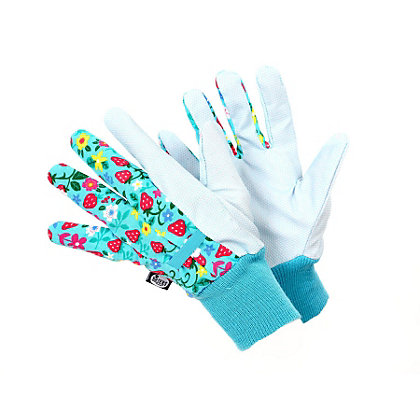 Image for Briers Strawberry Water Resistant Gardening Gloves - Medium from StoreName