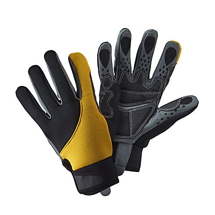 Image for Briers Advance Grip and Protect Gardening Gloves - Large from StoreName