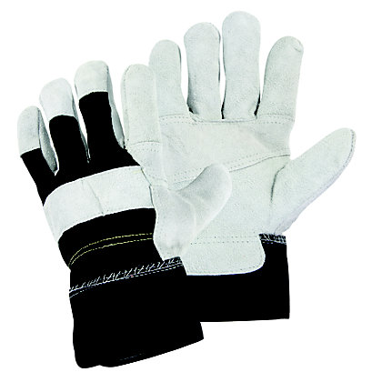 Image for Briers Mens Rigger Large Gardening Gloves from StoreName