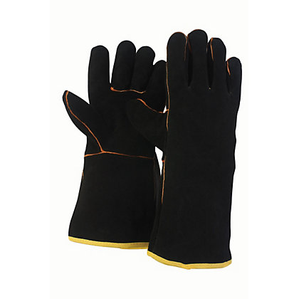 Image for Briers Gauntlet Gardening Gloves - Large from StoreName