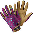 Briers Professionelle Purple Butterfly Gardening Gloves