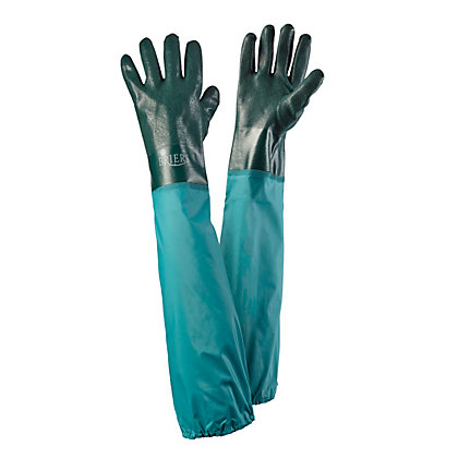 Image for Briers Drain and Pond  Gardening Gloves - Large from StoreName