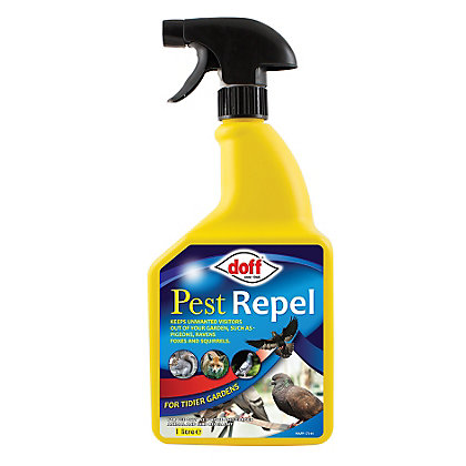 Image for Doff Pest Repel - 1L from StoreName