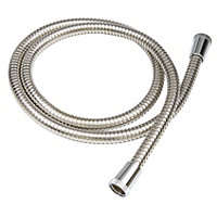 Double Coil Shower Hose - 1.5m