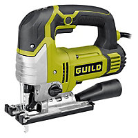 Guild Variable Speed Jigsaw - 750W.