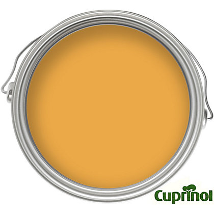 Image for Cuprinol Garden Shades - Honey Mango - 1L from StoreName