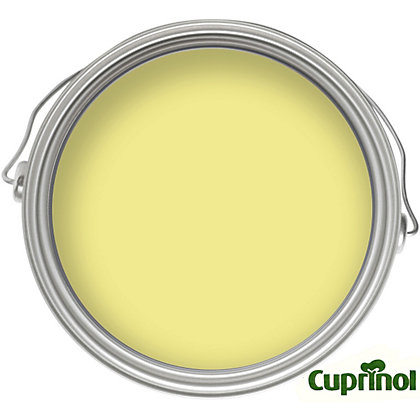Image for Cuprinol Garden Shades - Dazzling Yellow - 1L from StoreName