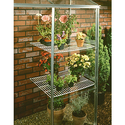 Image for Eden Wall Garden Staging for Greenhouse - 2 Pack from StoreName