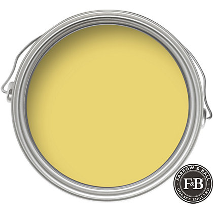 Image for Farrow & Ball No.251 Churlish Green - Exterior Eggshell Paint - 2.5L from StoreName