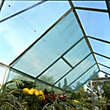Eden Greenhouse Shading Screen - 12ft
