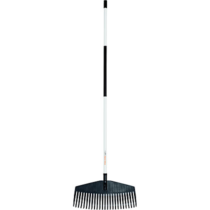 Image for Fiskars Light Leaf Rake from StoreName