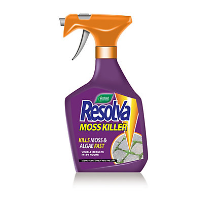 Image for Resolva Moss Killer - 1L from StoreName
