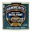 Hammerite Copper - Hammered Exterior Metal Paint - 250ml