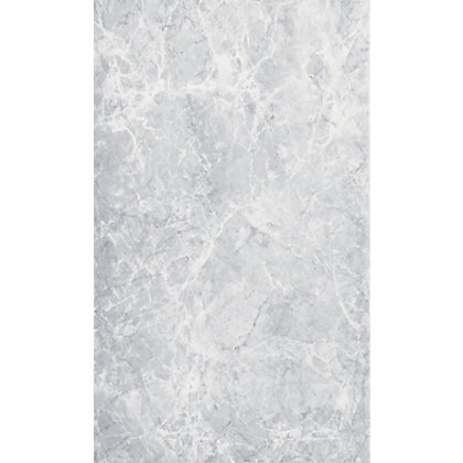 Image for Sorrento Light Grey Ceramic Wall Tile 10 pack from StoreName