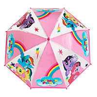 My Little Pony 3D Backpack and Umbrella.