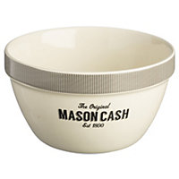 Mason Cash Baker Lane Pudding Basin - 16cm
