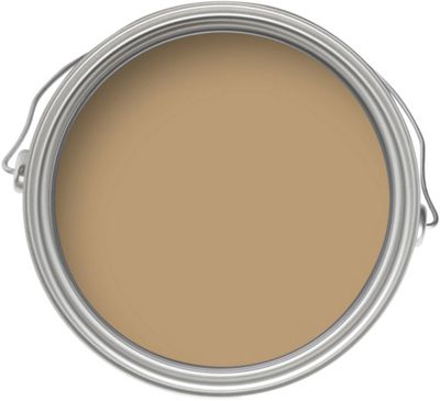 homebase dulux weathershield mute gold exterior smooth