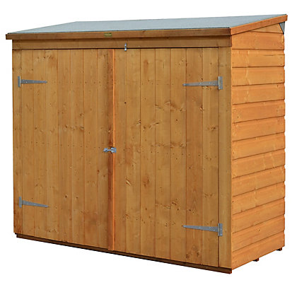 Image for Rowlinson Wooden Wallstore from StoreName