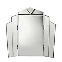 Heart of House Audrey Dressing Table Mirror.