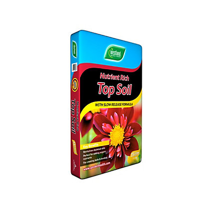 Image for Westland Nutrient Rich Top Soil - 35L from StoreName