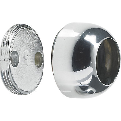 Image for Covered Sockets - Chrome Plated - 19mm from StoreName