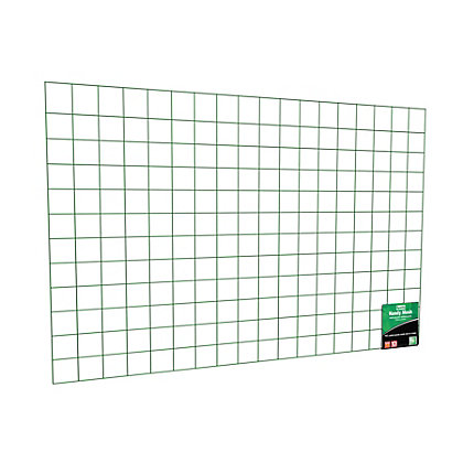 Image for Apollo Galvanised Mesh Panel - 50 x 50mm from StoreName